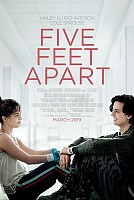 IMAGE FROM Five Feet Apart