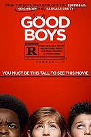 IMAGE FROM Good Boys - Luxury Seating
