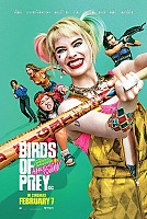 IMAGE FROM Birds of Prey