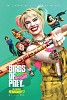 IMAGE FROM Birds of Prey: And the Fantabulous Emancipation of one Harley Quinn