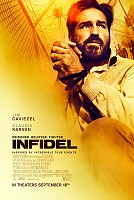 movie poster for Infidel