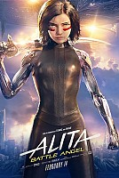 IMAGE FROM Alita: Battle Angel