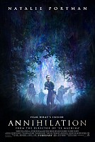 IMAGE FROM Annihilation