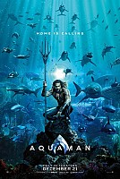 IMAGE FROM Aquaman with Spanish Subtitles