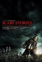 IMAGE FROM Scary Stories to Tell in The Dark