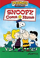 IMAGE FROM Snoopy Come Home