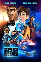 IMAGE FROM Spies in Disguise - Dubbed in Spanish