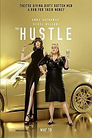 IMAGE FROM The Hustle