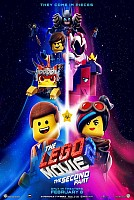 IMAGE FROM The Lego Movie 2: The Second Part