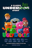 IMAGE FROM Uglydolls