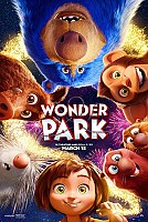 IMAGE FROM Wonder Park