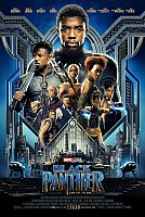 IMAGE FROM Black Panther with D-BOX