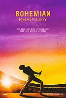 movie poster for Bohemian Rhapsody