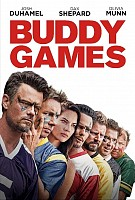 movie poster for Buddy Games