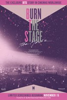 IMAGE FROM Burn The Stage: The Movie