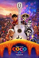 IMAGE FROM Coco - Dubbed in Spanish