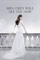 movie poster for Fifty Shades Freed