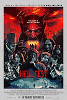 IMAGE FROM Hell Fest