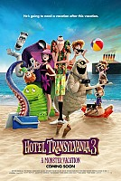 IMAGE FROM Hotel Transylvania 3: Summer Vacation