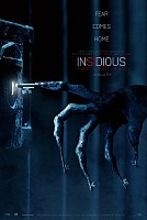 IMAGE FROM Insidious: The Last Key