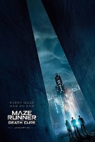 IMAGE FROM Maze Runner: The Death Cure