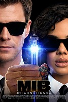 IMAGE FROM Men in Black: International