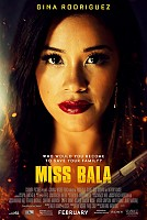 IMAGE FROM Miss Bala