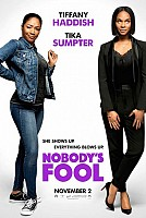 movie poster for Nobody's Fool