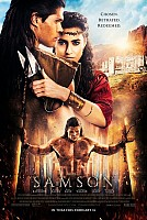movie poster for Samson