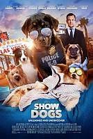 movie poster for Show Dogs