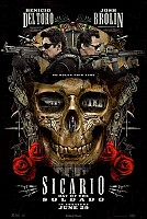 IMAGE FROM Sicario: Day of the Soldado