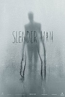movie poster for Slender Man