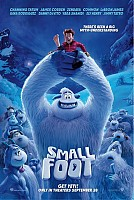 IMAGE FROM Smallfoot