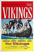 IMAGE FROM The Vikings (1958)