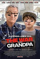 IMAGE FROM The War With Grandpa