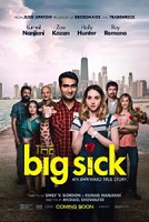 movie poster for The Big Sick