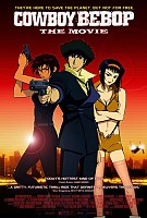 IMAGE FROM Cowboy Bebop: The Movie
