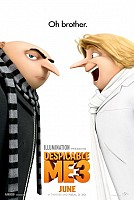 IMAGE FROM Despicable Me 3