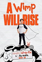 movie poster for Diary Of A Wimpy Kid: The Long Haul