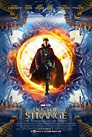 IMAGE FROM Doctor Strange in 3D