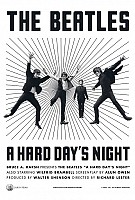 IMAGE FROM A Hard Day's Night
