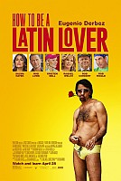 IMAGE FROM How To Be A Latin Lover - En Espanol