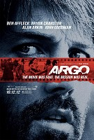 movie poster for Argo