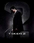movie poster for Taken 2