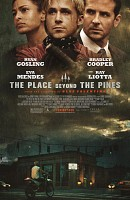 movie poster for The Place Beyond the Pines