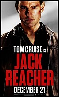 movie poster for Jack Reacher