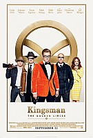 IMAGE FROM Kingsman: The Golden Circle
