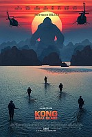IMAGE FROM Kong: Skull Island with Spanish Subtitles
