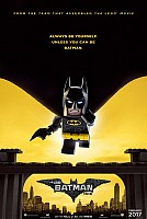 IMAGE FROM The Lego Batman Movie
