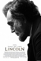 movie poster for Lincoln